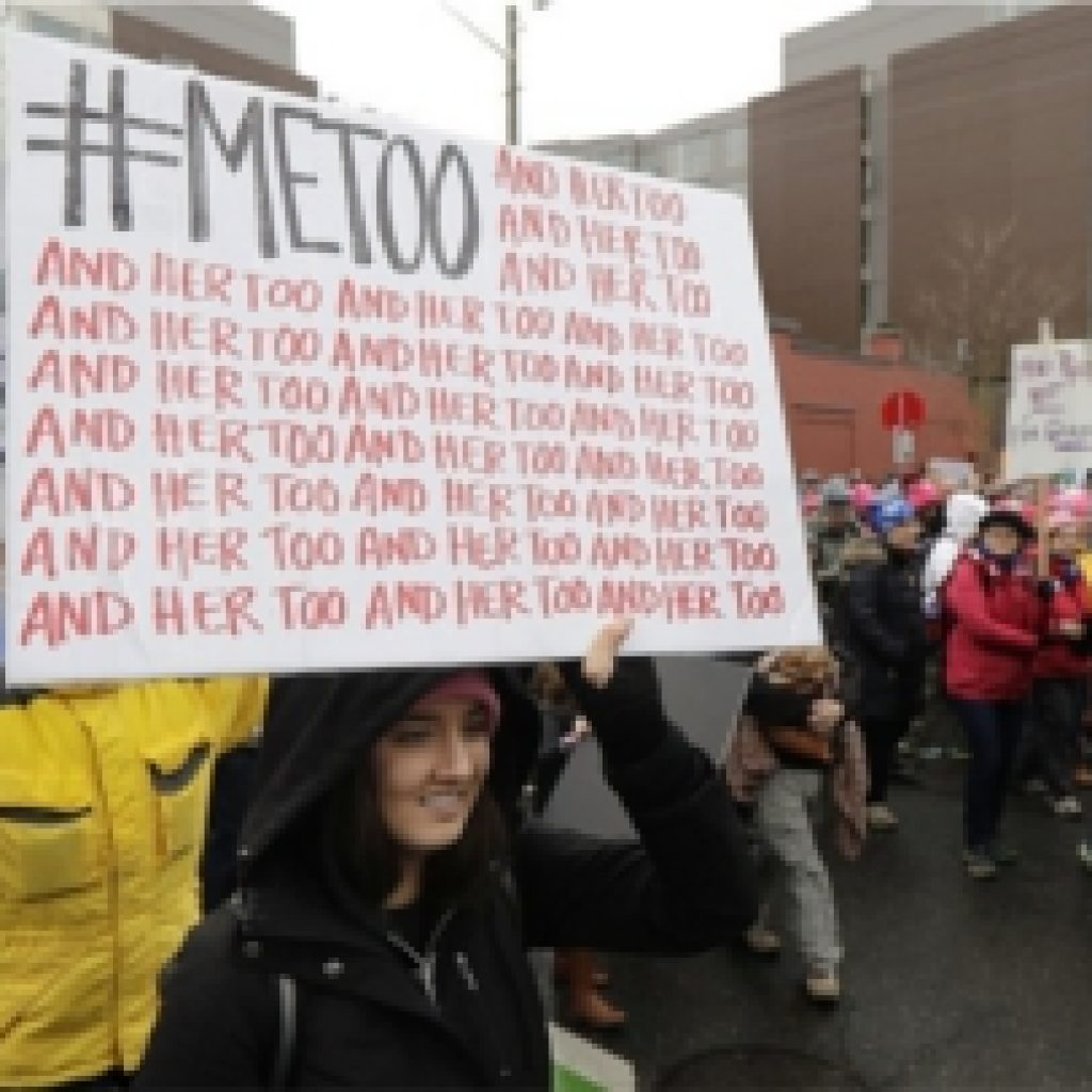 UC San Diego Study Shows Sexual Harassment More Prevalent in California