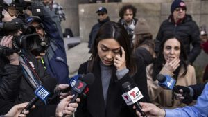 #MeToo and the Weinstein verdict: What now for working women?