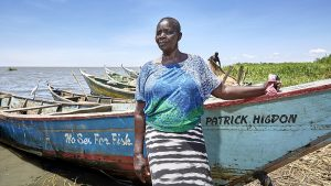No Sex For Fish: How Women In A Fishing Village Are Fighting For Power